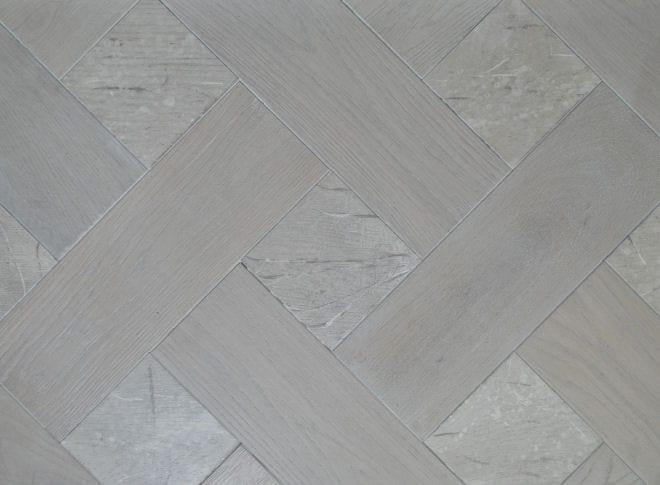Whitewash & White-Marble